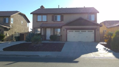 12549 Westbranch Way, Victorville, CA 92392 - MLS#: 505452