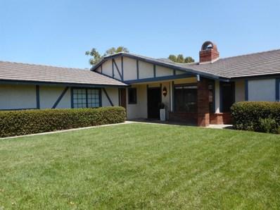 7675 Arcadia Avenue, Hesperia, CA 92345 - MLS#: 505460