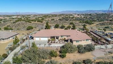 10167 Vista View Drive, Oak Hills, CA 92344 - MLS#: 505471