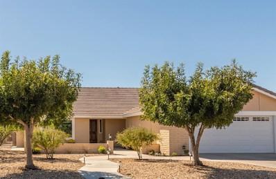 14433 Ironsides Lane, Helendale, CA 92342 - MLS#: 505497