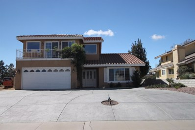 13265 Country Club Drive, Victorville, CA 92395 - MLS#: 505508