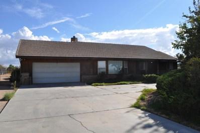 15505 Eucalyptus Street, Hesperia, CA 92345 - MLS#: 505528