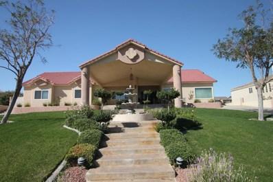 12546 Autumn Leaves Avenue, Victorville, CA 92392 - MLS#: 505548