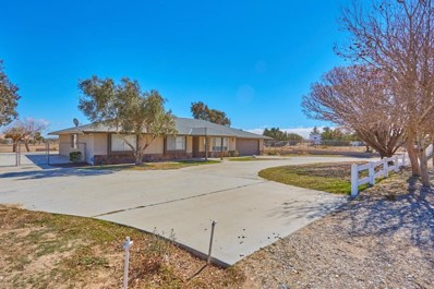 10877 Anaconda Avenue, Oak Hills, CA 92344 - MLS#: 505642