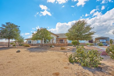 6997 Cygnet Road, Phelan, CA 92371 - MLS#: 505645