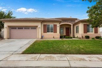 10836 Aster Lane, Apple Valley, CA 92308 - MLS#: 505662