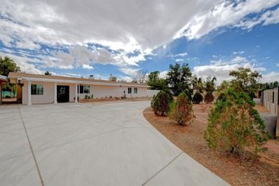 13767 Lakota Road, Apple Valley, CA 92307 - MLS#: 505681