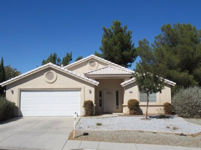 13772 Burning Tree Drive, Victorville, CA 92395 - MLS#: 505711