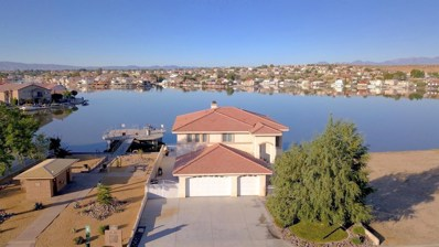 18065 Lakeview Drive, Victorville, CA 92395 - MLS#: 505749