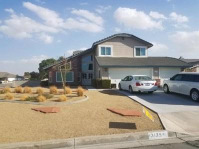 13135 Meteor Drive, Victorville, CA 92395 - MLS#: 505756