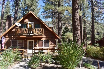 638 Mountain View Avenue, Wrightwood, CA 92397 - MLS#: 505763