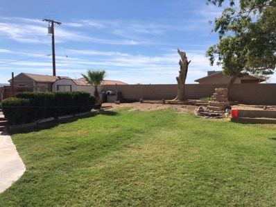 36896 Harford Avenue, Barstow, CA 92311 - MLS#: 505769
