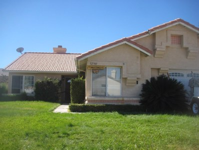 12783 Brant Road, Victorville, CA 92392 - MLS#: 505774