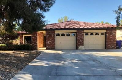27472 Clover Leaf Drive, Helendale, CA 92342 - MLS#: 505783