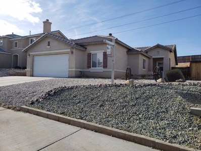 16492 Manchester Street, Victorville, CA 92394 - MLS#: 505830