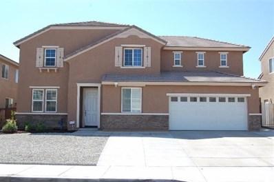 11895 Forest Park Lane, Victorville, CA 92392 - MLS#: 505853