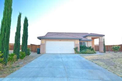 14210 Sandy Ridge Court, Adelanto, CA 92301 - MLS#: 505874