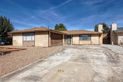 10444 Napa Road, Adelanto, CA 92301 - MLS#: 505887