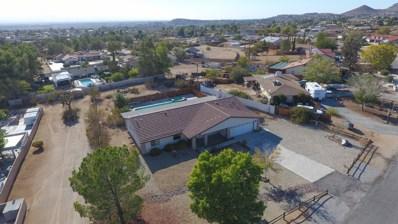16045 Venango Road, Apple Valley, CA 92307 - MLS#: 505916