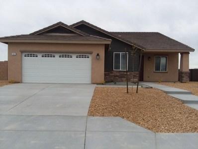 13467 Cypress Avenue, Apple Valley, CA 92395 - MLS#: 505938
