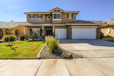 12297 Papoose Way, Victorville, CA 92392 - MLS#: 505942