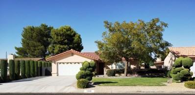 14686 Cool Glen Drive, Helendale, CA 92342 - MLS#: 505982