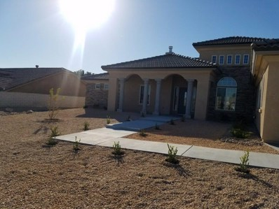 16220 Ridge View Drive, Apple Valley, CA 92307 - #: 505996