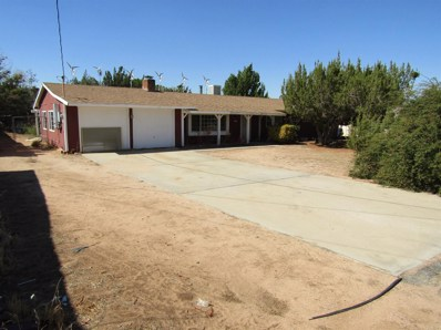7428 Kenyon Avenue, Hesperia, CA 92345 - MLS#: 505997