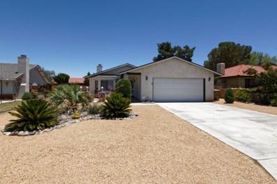 17850 Idyllwild Lane, Victorville, CA 92395 - MLS#: 506038