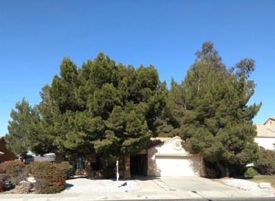 16348 Nuevo Road, Victorville, CA 92395 - MLS#: 506094
