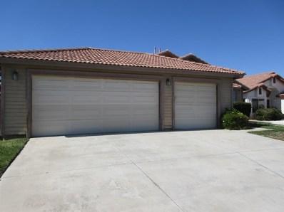 12838 El Evado Road, Victorville, CA 92307 - MLS#: 506117