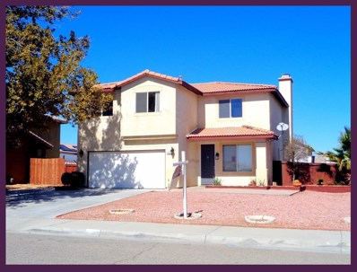 11524 Winter Place, Adelanto, CA 92301 - MLS#: 506153