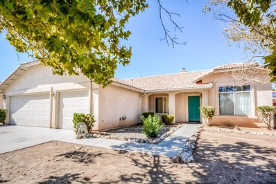 12478 Del Amo Way, Victorville, CA 92392 - MLS#: 506161