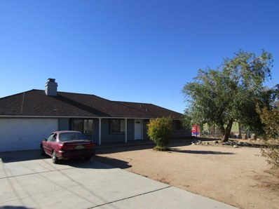 11870 Calcite Avenue, Hesperia, CA 92345 - MLS#: 506191