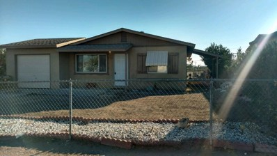 631 Chateau Way, Barstow, CA 92311 - MLS#: 506192