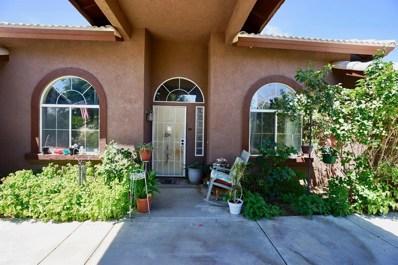 11424 Ponderosa Road, Pinon Hills, CA 92372 - MLS#: 506199