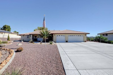16045 Chiwi Road, Apple Valley, CA 92307 - MLS#: 506216