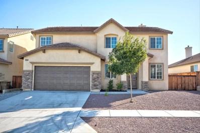 10655 Palomino Avenue, Hesperia, CA 92345 - MLS#: 506238