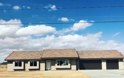 15144 Walnut Street, Hesperia, CA 92345 - MLS#: 506308