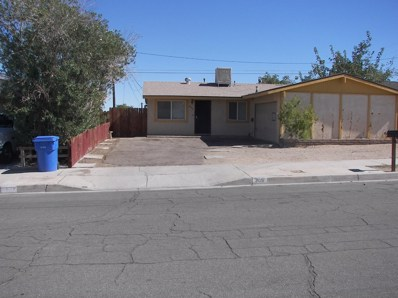 305 Beverly Avenue, Barstow, CA 92311 - MLS#: 506309