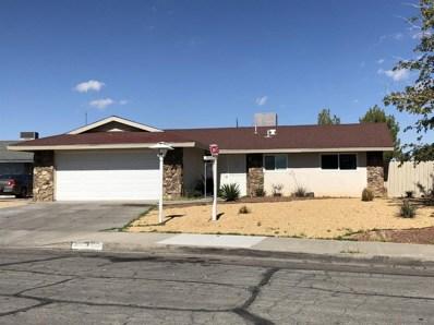 16004 Arroyo Drive, Victorville, CA 92395 - MLS#: 506347