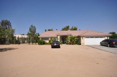 9530 Carrissa Avenue, Hesperia, CA 92345 - MLS#: 506418