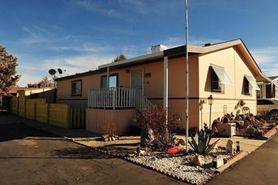 8655 Santa Fe Avenue E UNIT 15, Hesperia, CA 92345 - MLS#: 506429