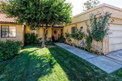 19103 Frances Street, Apple Valley, CA 92308 - MLS#: 506451