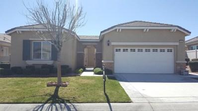19431 Crystal Springs Lane, Apple Valley, CA 92308 - MLS#: 506473