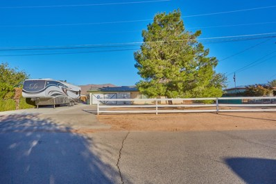 13193 Franceska Road, Apple Valley, CA 92308 - MLS#: 506483