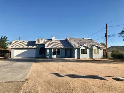 18678 Hinton Street, Hesperia, CA 92345 - MLS#: 506531