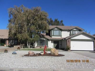 12791 Santa Anita Trail, Victorville, CA 92395 - MLS#: 506534
