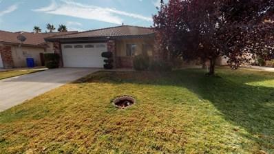 12609 El Dorado Place, Victorville, CA 92392 - MLS#: 506563