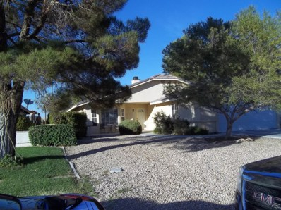 14666 Coolglen Drive, Helendale, CA 92342 - MLS#: 506568